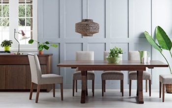 How to choose furniture for the dining room