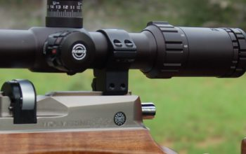 How to choose a scope for the carbine