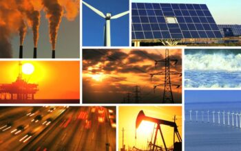 Open trades in energy resources