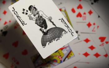 Joker in poker