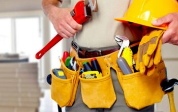 Handyman: what the cost of services depends on
