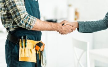 What is Handyman Services List?